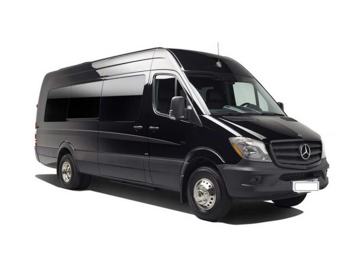 Mercedes Sprinter Executive Van