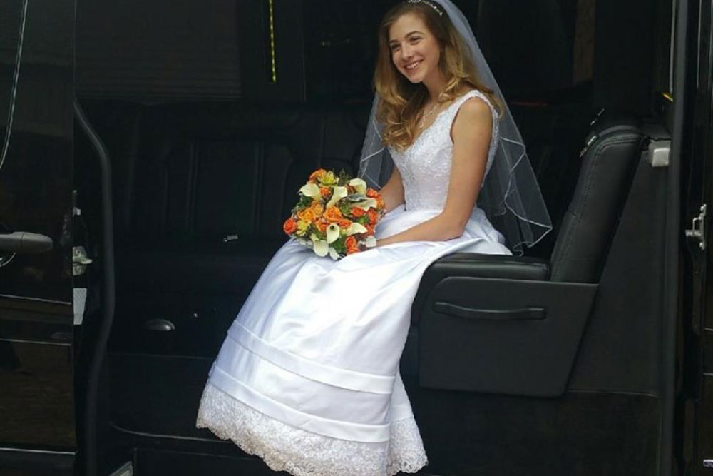 Bridal Transportation Services Raleigh