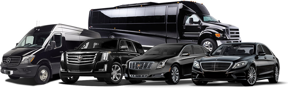 Raleigh Ground Transportation Fleet