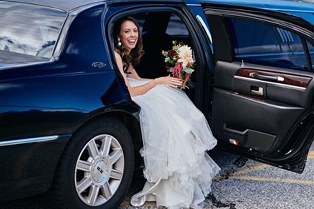 Raleigh Wedding Transportation Services